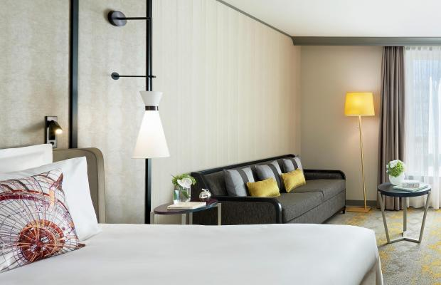 фотографии Renaissance Paris La Defense Hotel изображение №32