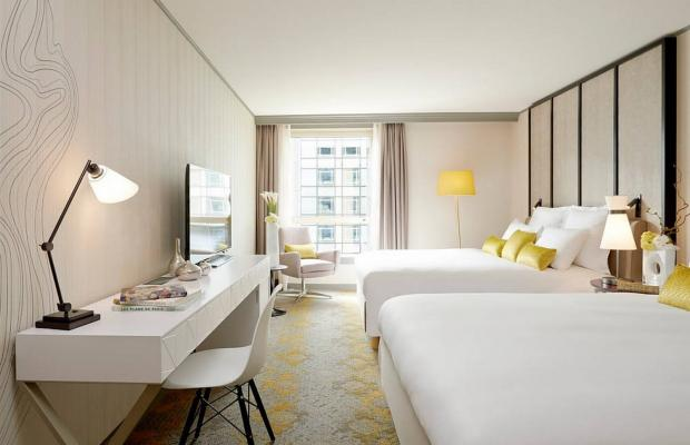 фото Renaissance Paris La Defense Hotel изображение №26