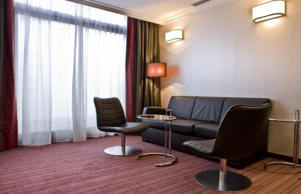 фотографии Holiday Inn Paris Gare Montparnasse (ex. Holiday Inn Paris Montparnasse-Avenue du Maine) изображение №20