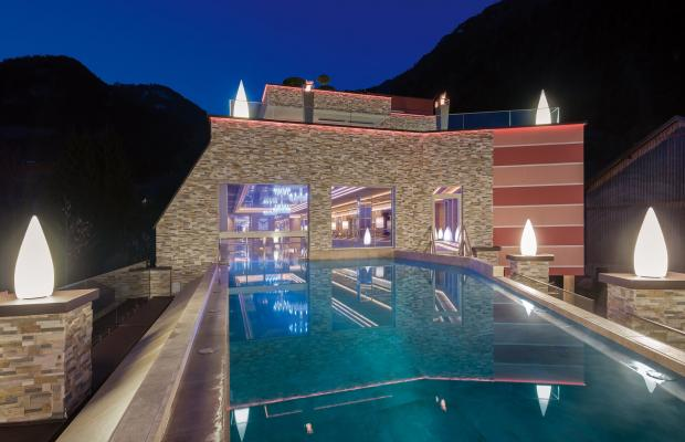 фотографии отеля Wellnessresidenz Alpenrose Superior Hotel изображение №43