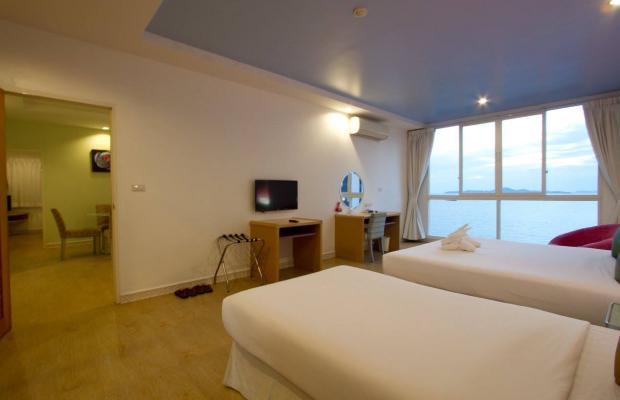 фото Best Bella Pattaya (ex. Best Western Pattaya) изображение №30
