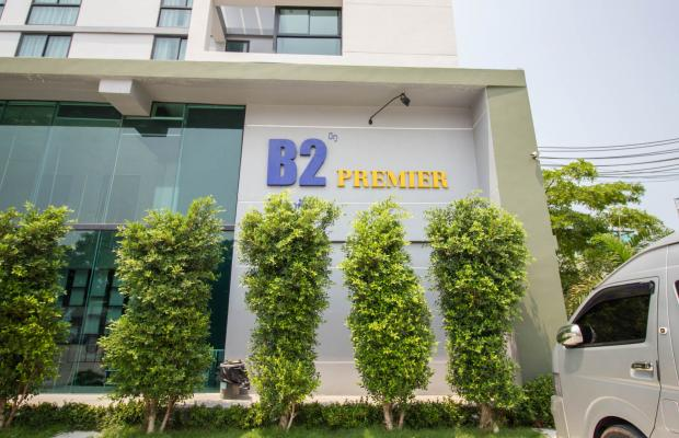 фото отеля B2 Boutique & Budget Sea View Pattaya изображение №13