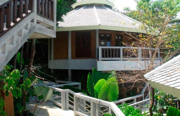 фотографии Pariya Resort & Villas Haad Yuan Koh Phangan (ex. Centara Pariya Resort & Villas) изображение №32