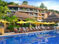 Aonang Cliff Beach Resort, 4*