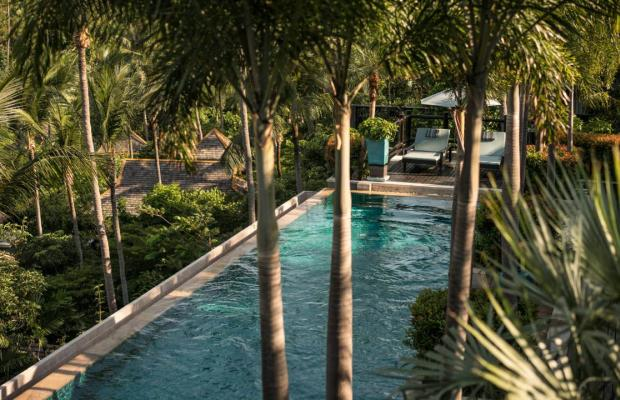 фотографии Four Seasons Resort Koh Samui изображение №36