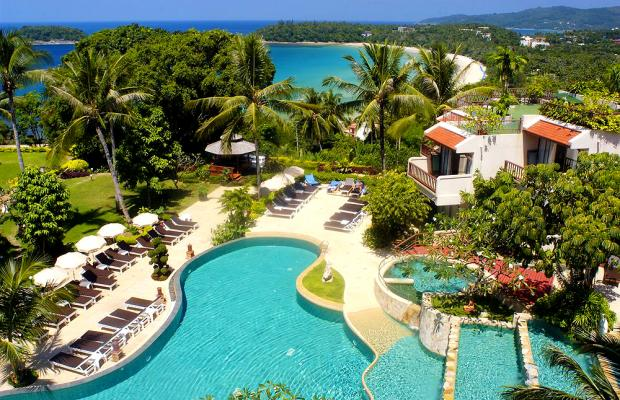 фото отеля Andaman Cannacia Resort & Spa изображение №1