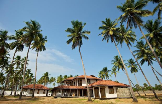 фотографии Kottukal Beach House by Jetwing изображение №20