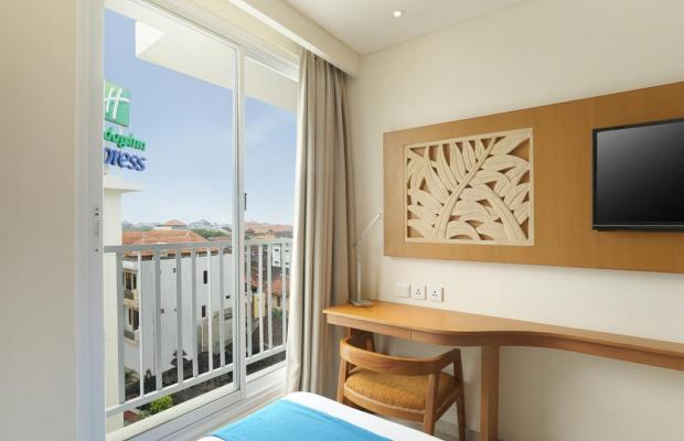 фотографии Holiday Inn Express Bali Kuta Square изображение №12