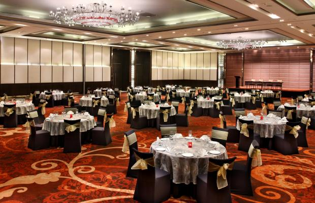 фотографии Crowne Plaza New Delhi Rohini изображение №4