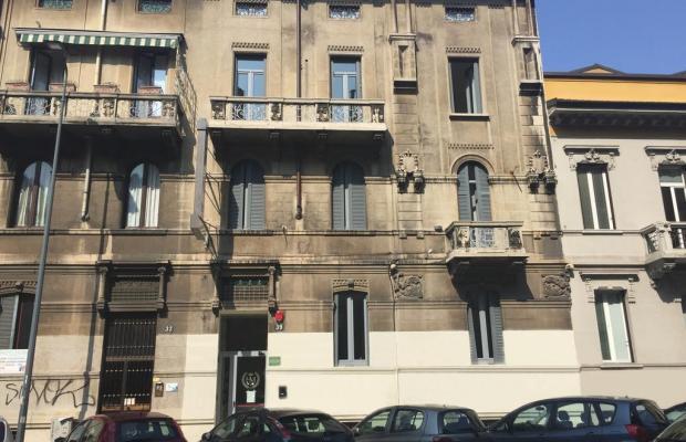 фото отеля Hotel Montecarlo изображение №1