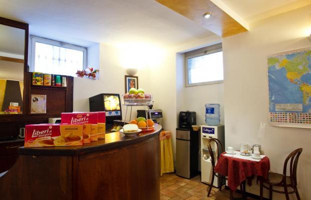 фотографии отеля Bed & Bed In Milano изображение №19