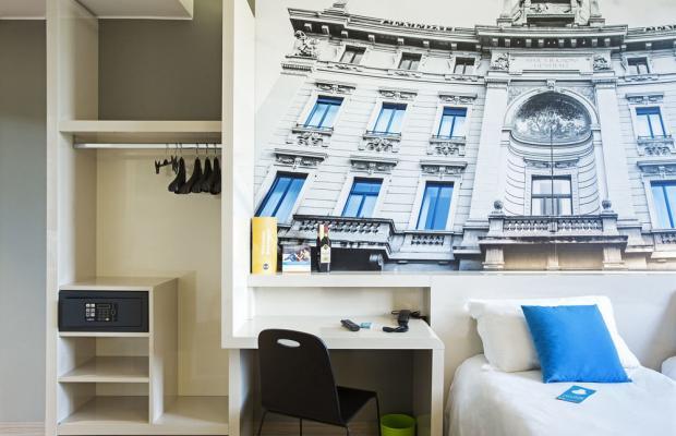 фото B&B Hotel Milano San Siro изображение №18