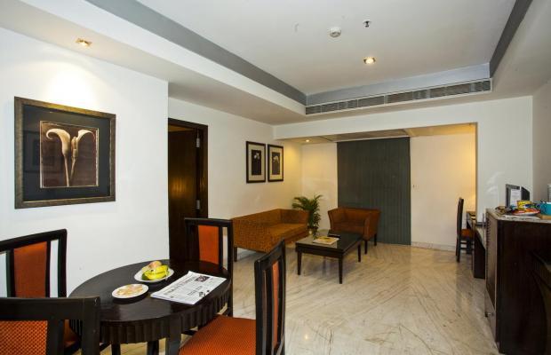 фото отеля Southern Star Bangalore (ex. Regaalis) изображение №9