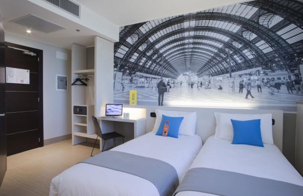 фотографии отеля B&B Hotel Milano Sant'Ambrogio изображение №19