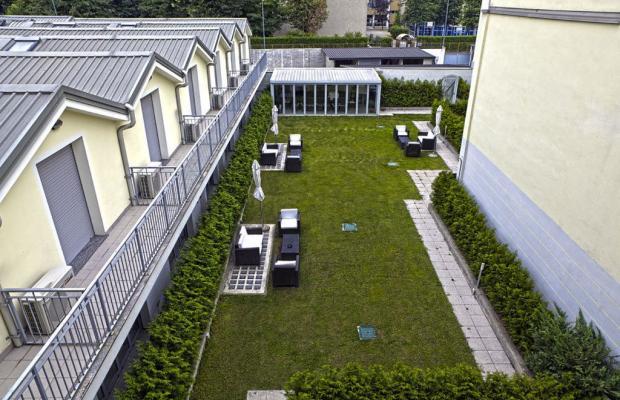 фотографии отеля Nino Residence изображение №31