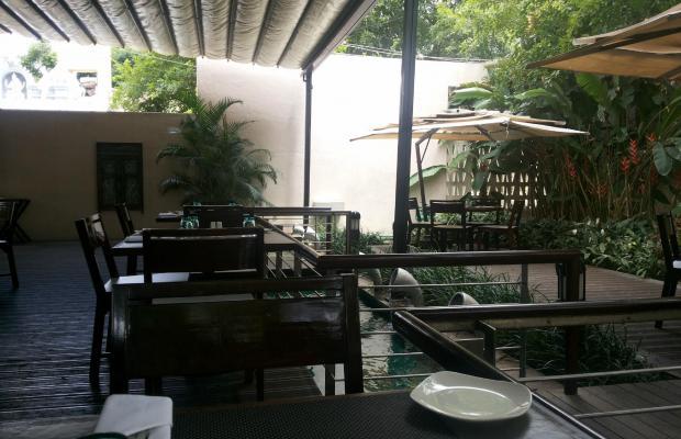 фото отеля Grand Mercure Bangalore изображение №17