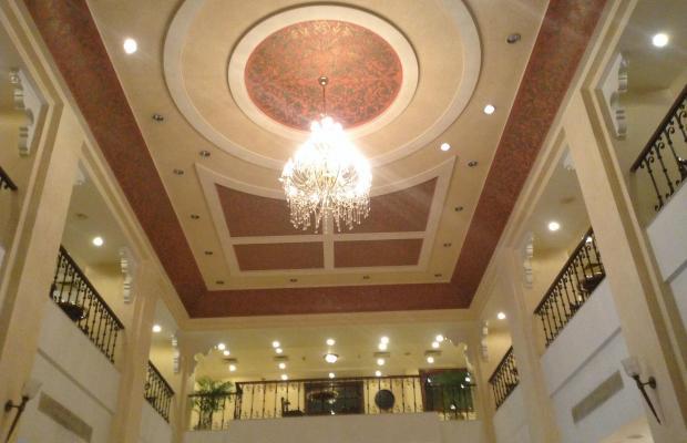 фото отеля Radisson Hotel Varanasi изображение №9