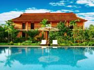 Hue Riverside Boutique Resort & Spa, 3*