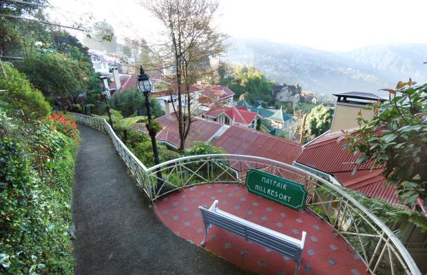 фото отеля Mayfair Darjeeling изображение №37