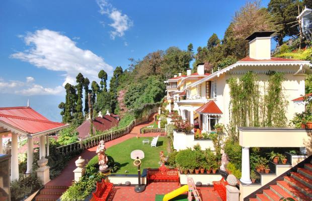 фотографии отеля Mayfair Darjeeling изображение №15