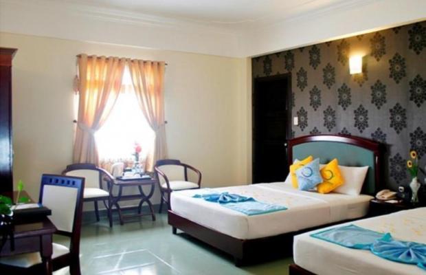 фото отеля Universe Central Hotel изображение №21