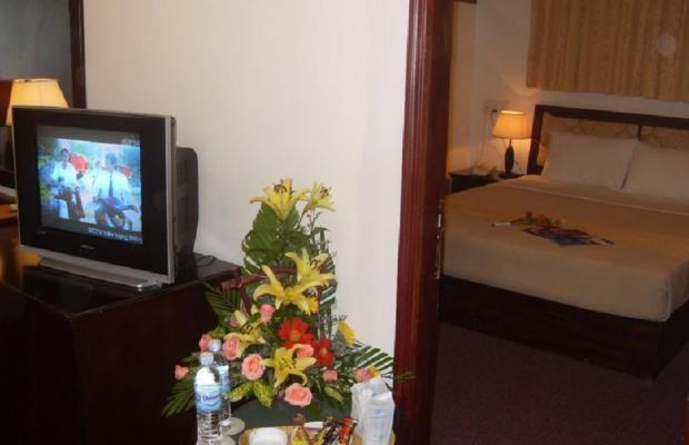 фото отеля Dong Kinh Hotel изображение №33
