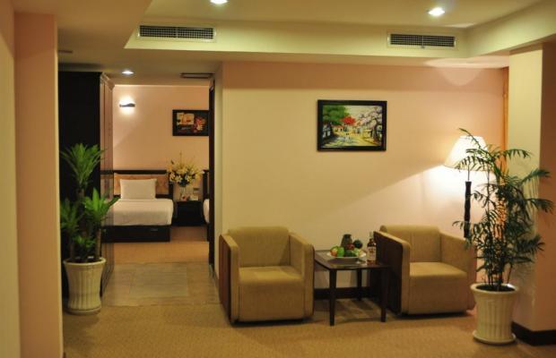 фото Dong Kinh Hotel изображение №30