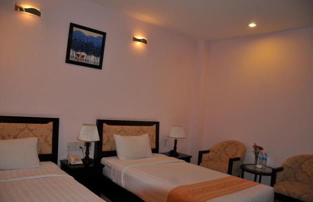 фотографии отеля Dong Kinh Hotel изображение №15