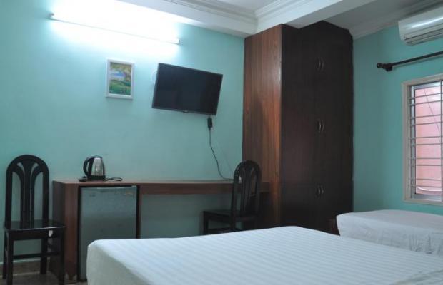 фото Ha Vy Hotel изображение №18