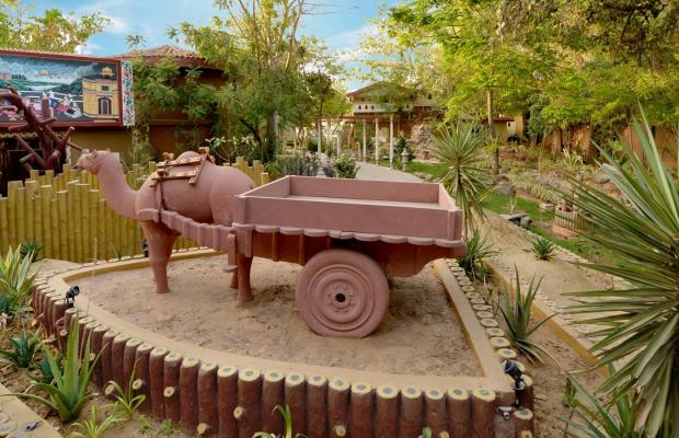 фото отеля Chokhi Dhani изображение №33