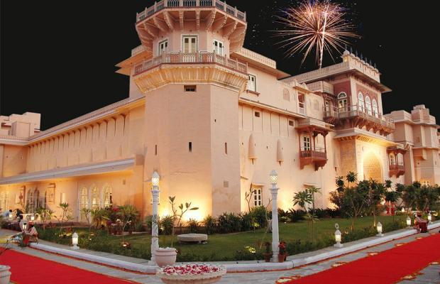 фото отеля Chomu Palace - Dangayach Hotels Jaipur изображение №13