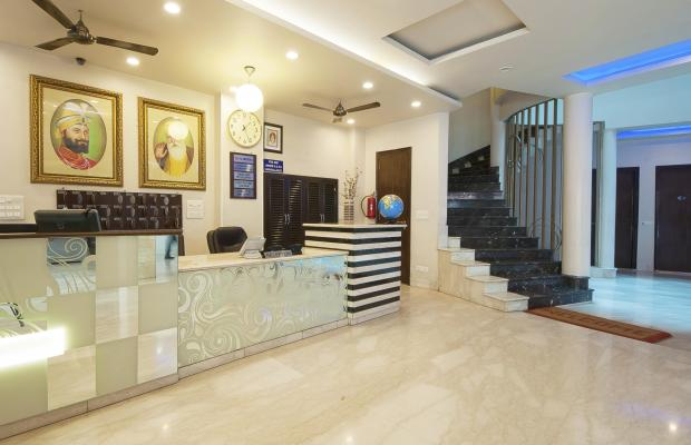 фото Hotel Shanti Villa изображение №18