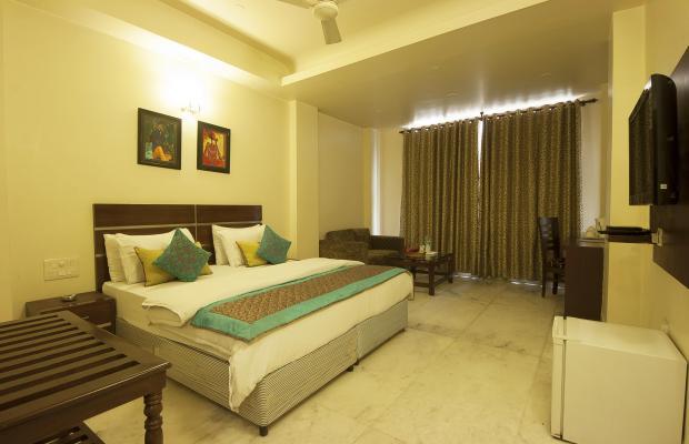 фотографии отеля Hotel Shanti Villa изображение №11