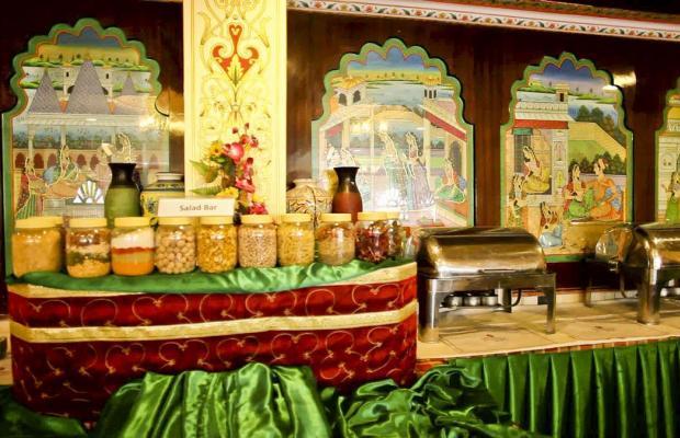 фото отеля Fort Chandragupt изображение №9