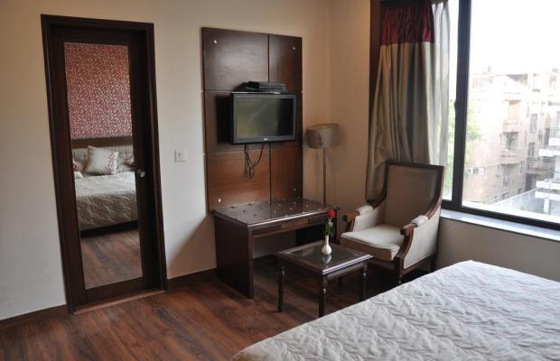 фотографии отеля Amara Hotel изображение №11