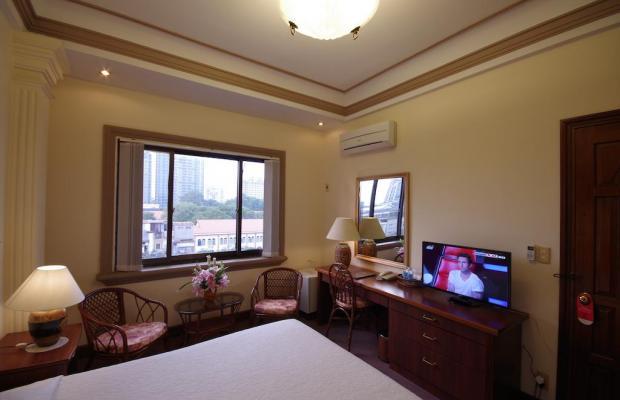 фото отеля The Spring Hotel изображение №9