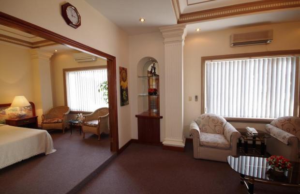 фотографии отеля The Spring Hotel изображение №7