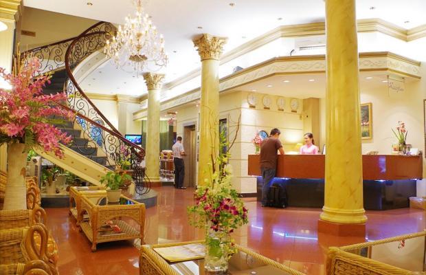 фото отеля The Spring Hotel изображение №5