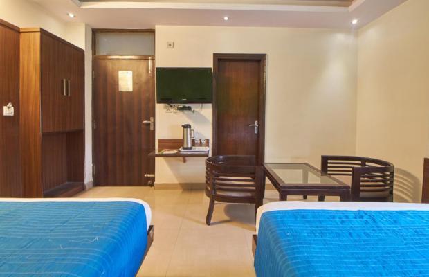 фотографии отеля Hotel Shri Vinayak изображение №11