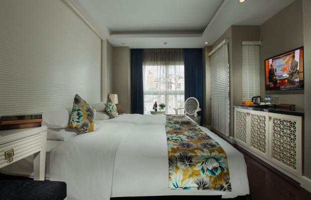 фото Golden Silk Boutique Hotel изображение №34