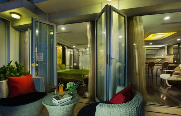фотографии Golden Silk Boutique Hotel изображение №20