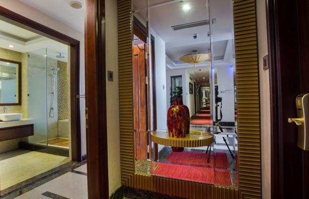 фото отеля Golden Silk Boutique Hotel изображение №13