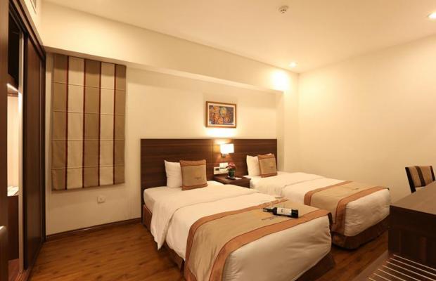 фотографии Authentic Hanoi Hotel изображение №4