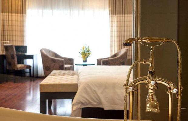 фотографии Boss Legend Hotel изображение №8