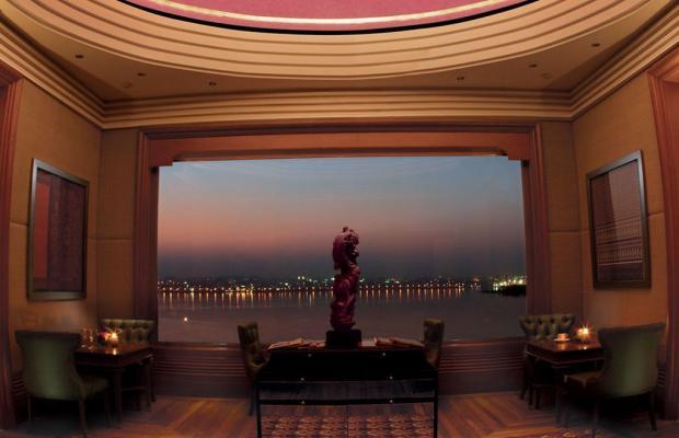 фотографии отеля Hyderabad Marriott Hotel & Convention Centre изображение №59