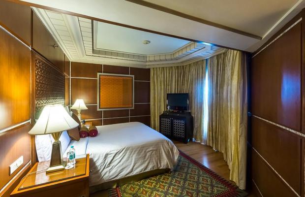 фотографии отеля Hyderabad Marriott Hotel & Convention Centre изображение №31