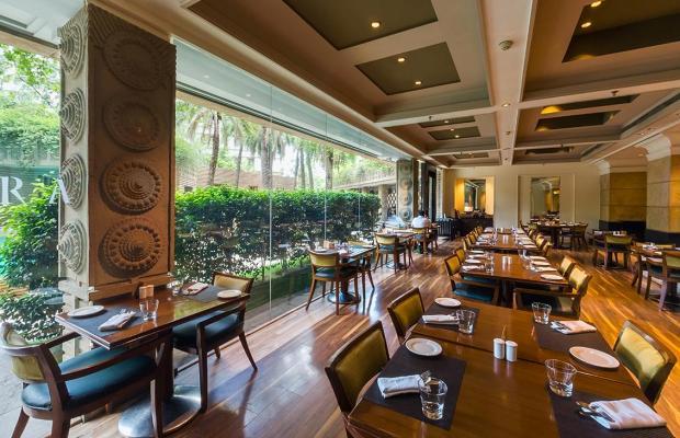 фотографии отеля Hyderabad Marriott Hotel & Convention Centre изображение №15