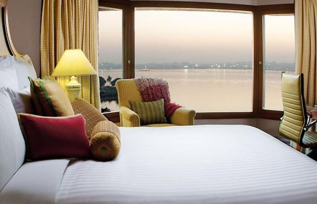 фотографии Hyderabad Marriott Hotel & Convention Centre изображение №12