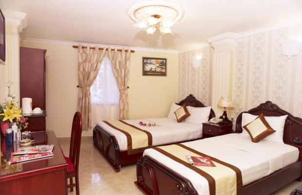 фото отеля Hoang Lien Hotel изображение №13
