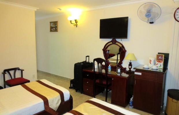 фотографии отеля Hoang Lien Hotel изображение №11